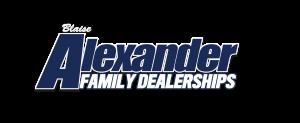 alexander family dealerships logo