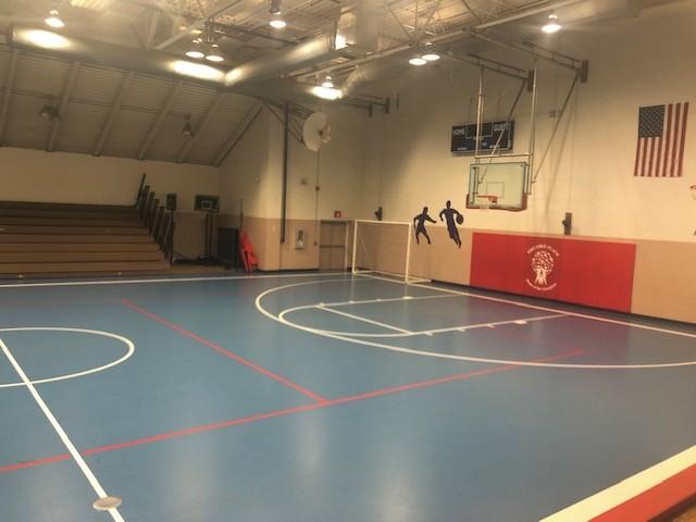 firetree place gymnasium