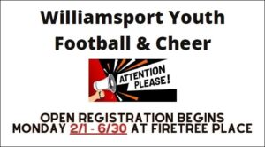firetree place youth football and cheer post thumbnail