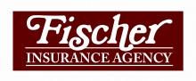 fischer insurance agency logo